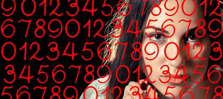Números de la suerte para Piscis - HoroscopoPiscis.org